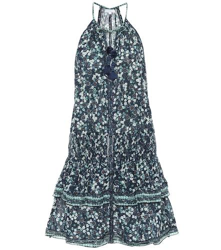 Robe Kimi imprimée en coton - Poupette St Barth - Modalova