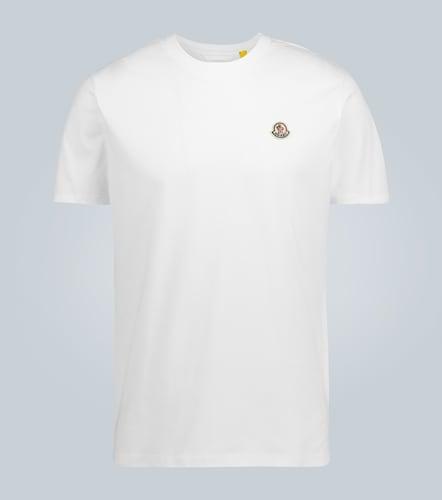T-shirt coton à logo 2 MONCLER 1952 & AWAKE NY - Moncler Genius - Modalova