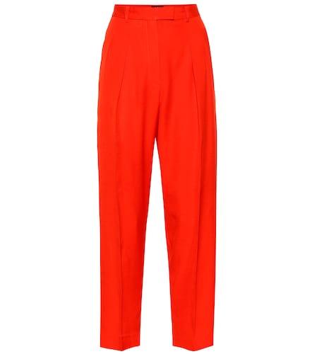 Pantalon Cheryl à taille haute - A.P.C. - Modalova