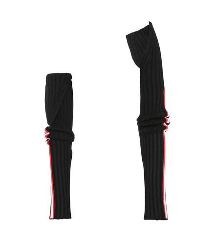 Manches en laine mélangée - Calvin Klein 205W39NYC - Modalova