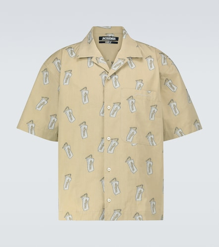 Chemise La chemise Jean - Jacquemus - Modalova