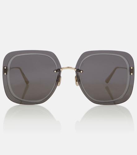 Lunettes de soleil UltraDior SU oversize - DIOR Eyewear - Modalova