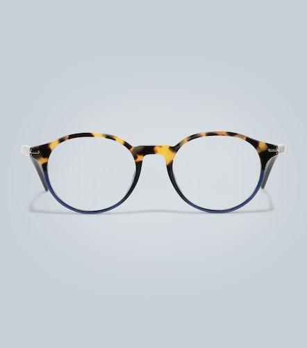 Lunettes Blacktie264 écaille de tortue - Dior Eyewear - Modalova