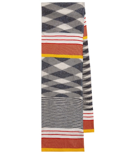 Écharpe rayée - Missoni - Modalova