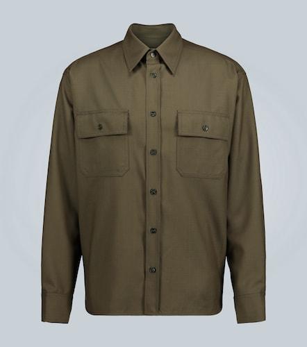 Chemise à manches longues - Marni - Modalova