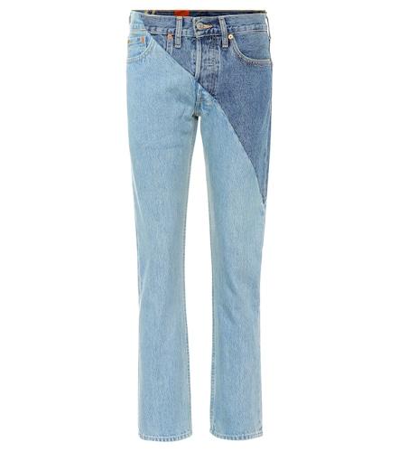 Jean droit bicolore x Levi's® - Vetements - Modalova