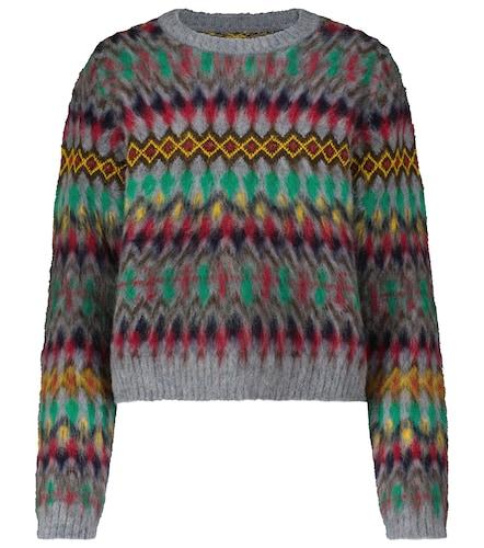 Pull en laine - Maison Margiela - Modalova