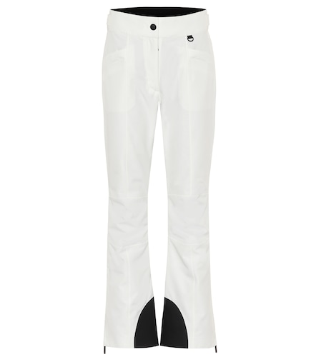Pantalon de ski Windstopper évasé - Moncler Grenoble - Modalova