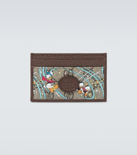 Porte-cartes Disney x Donald Duck© - Gucci - Modalova