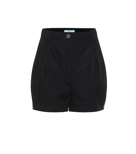 Short en coton - Prada - Modalova