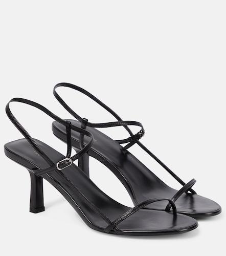 Sandales Bare en cuir - The Row - Modalova