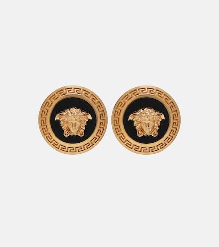 Boucles d'oreilles - Versace - Modalova