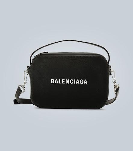 Sac à bandoulière Everyday XS en cuir - Balenciaga - Modalova
