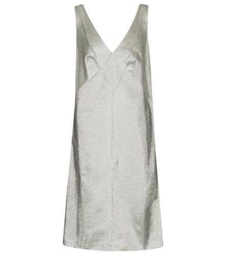 Robe en lamé - The Marc Jacobs - Modalova