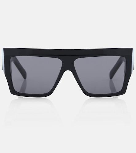 Lunettes de soleil rectangulaires - Celine Eyewear - Modalova