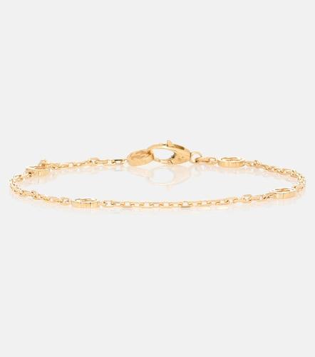 Bracelet Interlocking G en or 18 carats - Gucci - Modalova