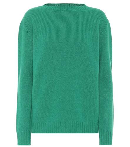 Pull en laine et cachemire - Prada - Modalova