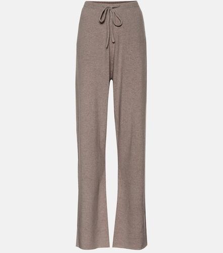 Pantalon de survêtement N° 142 Run - Extreme Cashmere - Modalova