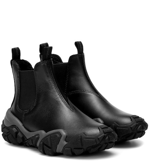 f50ad9a6d2a Bladen leather ankle boots