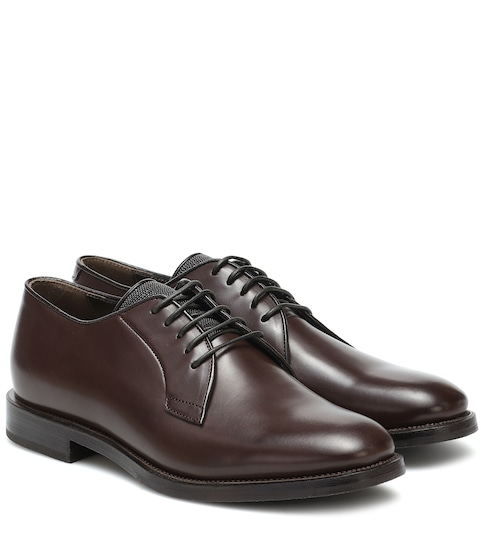 Men's Front Country Travel Oxford Shoes