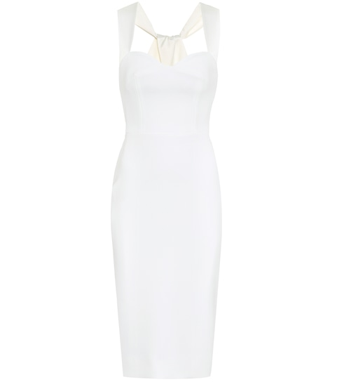 Sleeveless Dress - Victoria Beckham | mytheresa.com