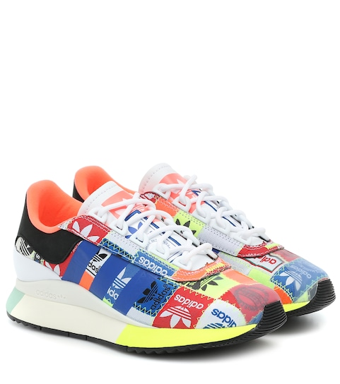 SL Andridge printed sneakers