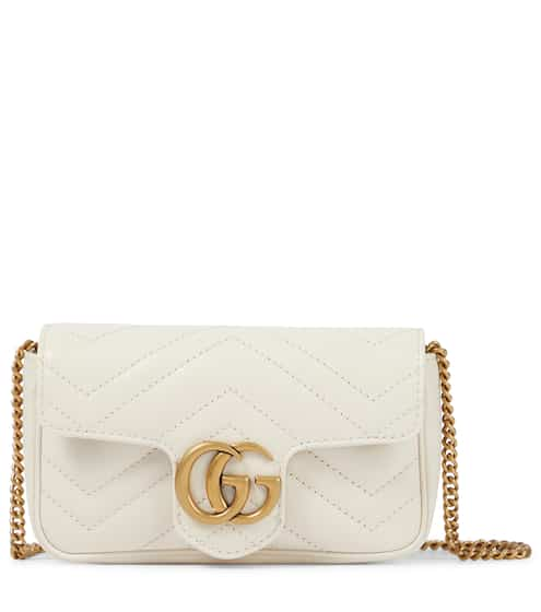 b3e4bffcd76 Gucci Crossbody Bags - Women s Handbags