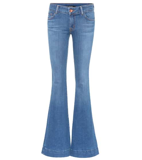 Jeans On Sale, Pink, Cotton, 2017, 30 J Brand