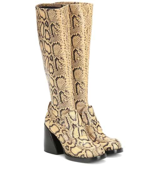 Neuestes Design bieten Rabatte überlegene Leistung Chloé Schuhe für Damen online shoppen | Mytheresa