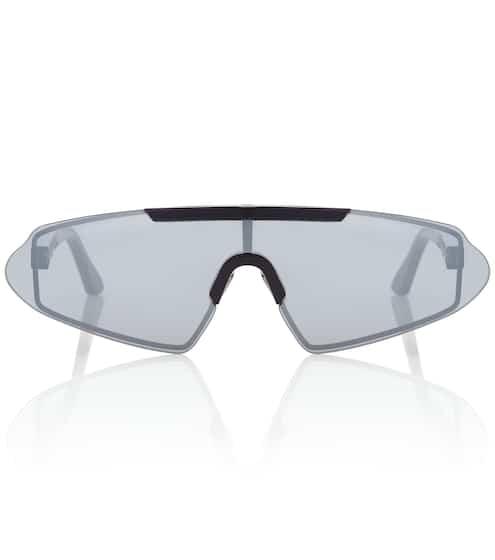 아크네 스튜디오 Acne Studios Bornt frameless sunglasses