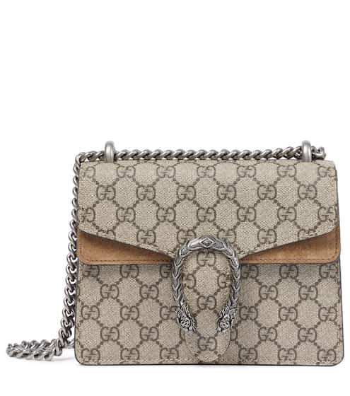 b92183fab11892 Dionysus GG Supreme Mini shoulder bag | Gucci
