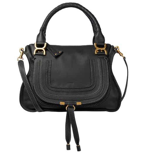 Chloé Ledertasche Marcie Medium