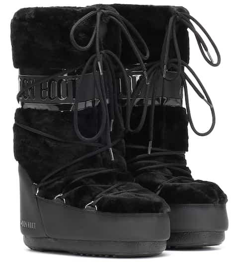sports shoes feffc adf25 Moon Boots - Winterstiefel für Damen | Mytheresa