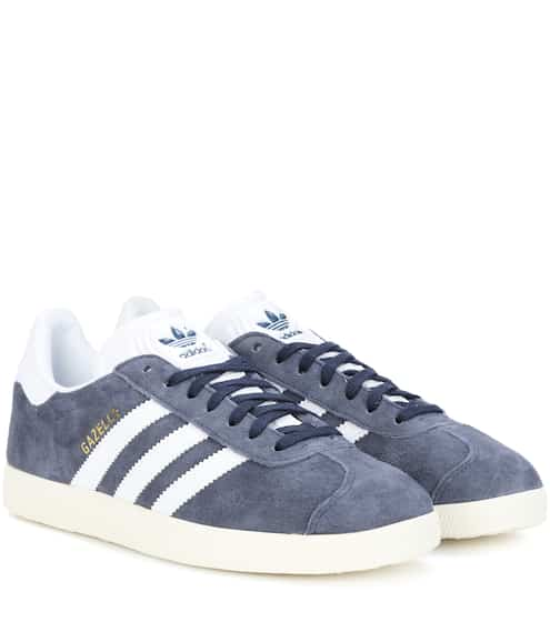 Adidas Originals Sneakers Gazelle aus Veloursleder
