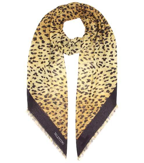 Écharpes   Foulards en Soldes   Marques de Luxe sur Mytheresa bb62ad61f0d