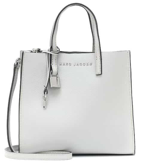 903be3d607ff The Mini Grind leather tote