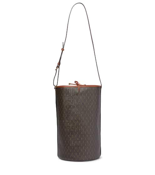 21FW 생 로랑 모노그램 숄더백 미디움 Saint Laurent Le Monogramme Medium leather shoulder bag