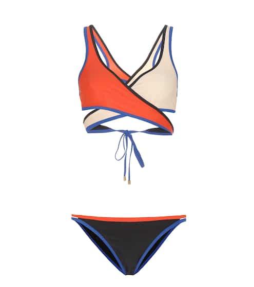 P.E Nation Bikini Turbo Dis