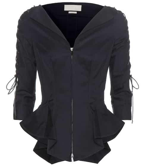 Monse Jacke aus Stretch-Baumwolle