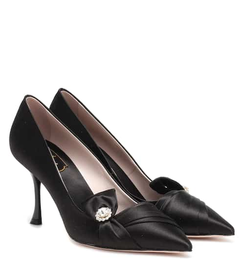 52cdf793fa Designer Pumps - Luxury Heels for Women at Mytheresa