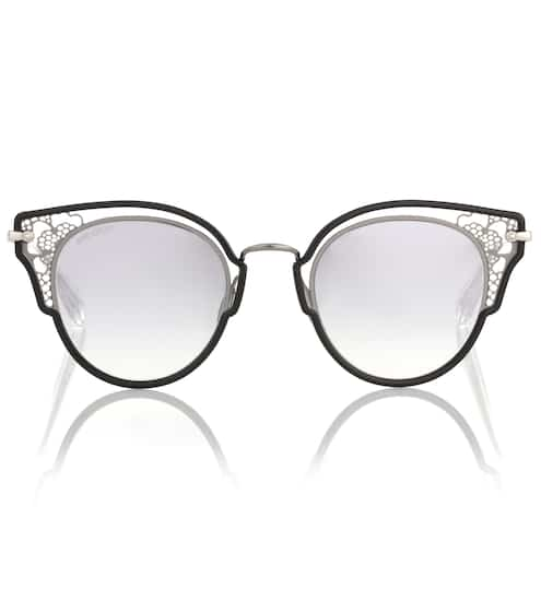 Jimmy Choo Sonnenbrille Dhelia