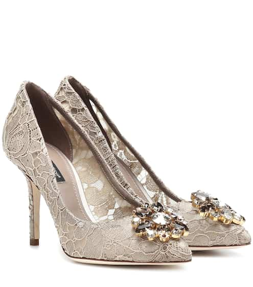 Scarpe Dolce e Gabbana – Scarpe firmate  3c4baecef21