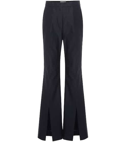 9239737c6 Women's Wide-Leg Pants | Designer Clothes at Mytheresa