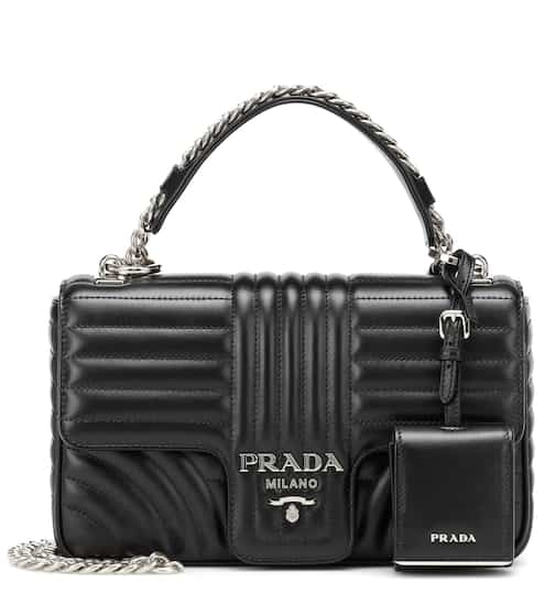 cf24b9f1a Prada Bags - Shop Women's Handbags | Mytheresa