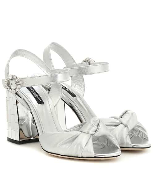 b895f358b09537 Dolce & Gabbana - Chaussures Femme en ligne | Mytheresa