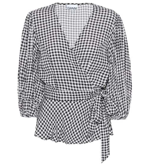 b4c121fd Ganni - Shop Women's Clothes online at Mytheresa