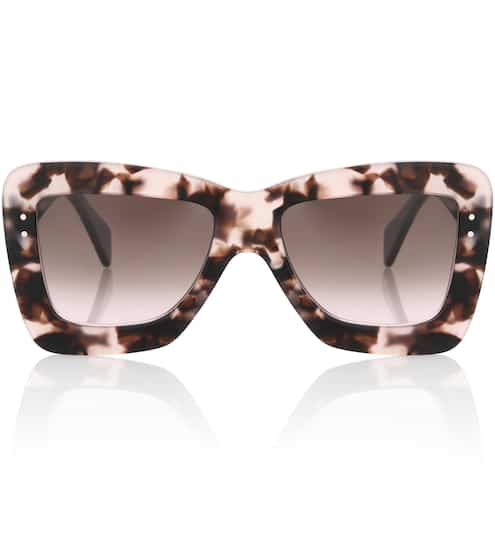 Roksanda Roksanda x Cutler and Gross Sonnenbrille
