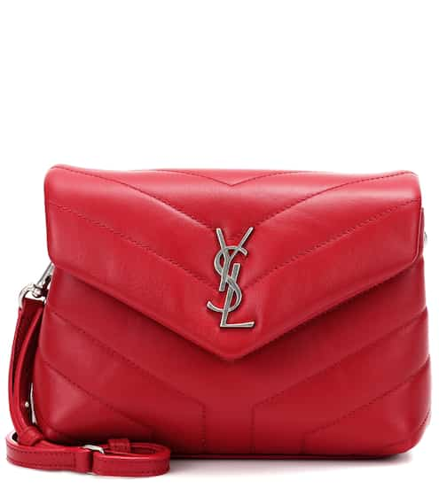 Sac cross-body en cuir Toy Loulou aWgW3WlDFG
