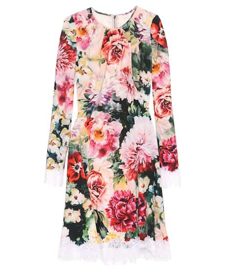 498dbee6 Dolce & Gabbana Dresses | Shop D&G at Mytheresa