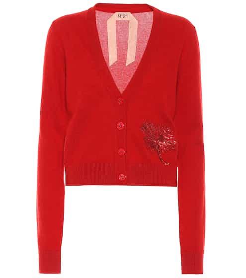 Cashmere Pullover & Designer Strick für Damen | Mytheresa